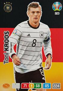 Panini-Adrenalyn-XL-Uefa-Euro-2020-alle-Team-Mate-Cards-zum-aussuchen