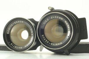 5-eccellente-MAMIYA-55mm-f4-5-TWIN-C-Lens-Reflex-lente-per-C330-C220-C33-C22-DAL-GIAPPONE-628w