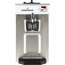 Spaceman 6236 C Countertop Single Flavor Soft Serve Machine