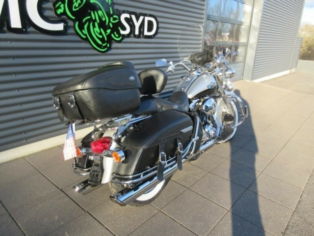 Harley-Davidson, FLHRCI Road King Classic, ccm 1449, hk 67,…