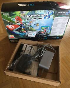 Nintendo-Wii-U-32GB-inkl-8-Spielen-Zelda-Super-Mario-Mario-Kart-Splatoon-etc