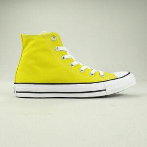 Hi Trainers New in box Citron Yellow UK