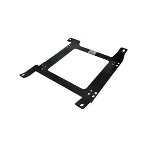 FIA-OMP-sport-SEAT-MOUNTING-dedicated-for-NISSAN-Z350-RIGHT-SIDE-brackets