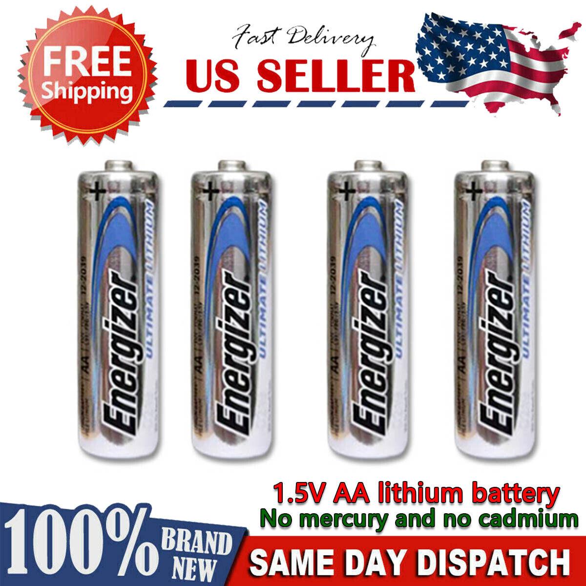 AA Battery 1.5V 3000mah 3.0Ah For Alarm clock, electric toys Universal batteries