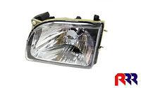 Head Light Lamp Toyota Tacoma (usa Hilux ) 10/97-1/05- Left Side