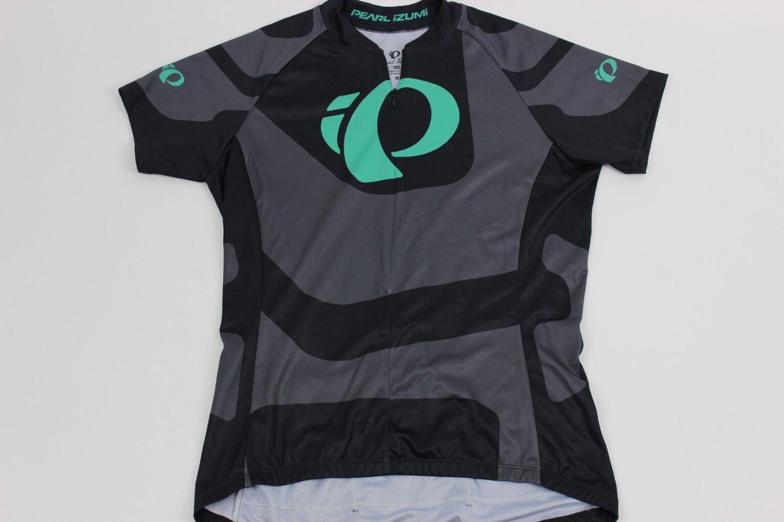 PEARL IZUMI Ride Women's Select LTD Short Sleeve Cycling Jersey Size Small (S)