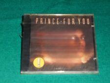 Prince – For You