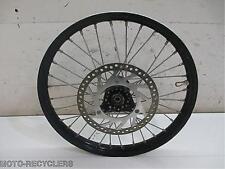 08 RM85 RM 85 Front wheel disc rim hub 39