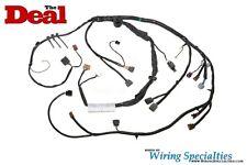 Wiring Specialties Engine Tranny Harness for S14 SR20DET SR20 Kouki to S13 240SX