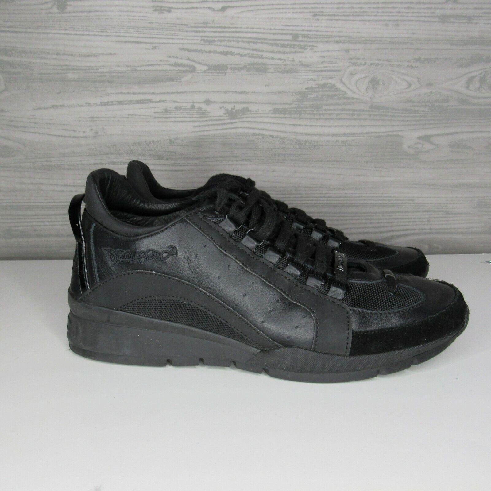 Dsquared2 sneakers men 551,0