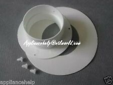 HOOVER CANDY Tumble Dryer VENT HOSE ADAPTOR CONNECTOR L