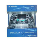 Camouflag Bluetooth Wireless Controller Gamepad for Sony PS4 Playstation 4 New