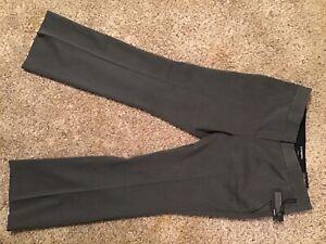 Pantalones Para Mujer Gris Marca Express Ebay