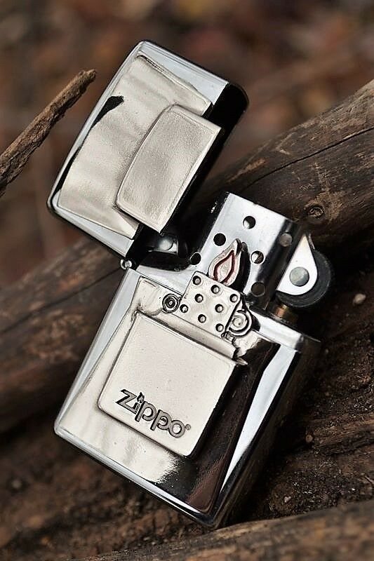The Flame Emblem Limited Edition Zippo Lighter