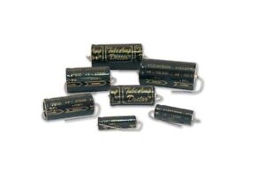Tube-Amp-Doctor-039-Gold-Cap-039-Electrolytic-Capacitor-Various-values