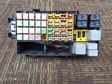 2002-2010 mercury mountaineer engine fuse box relay junction block panel  02-10