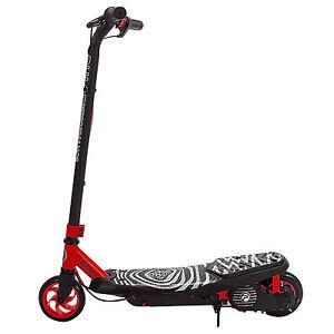 HMParts E-scooter secretzero power on//power off