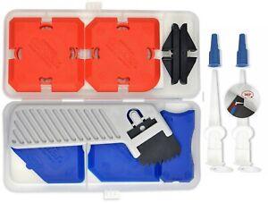 Cramer-Fugi-7-Professional-Silicone-Profiling-Kit-Rotating-Silicone-Nozzle
