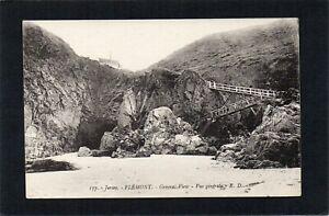 JERSEY - Plemont (General View), Channel Islands.   L.L. - E.D. no.177.