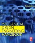 Mechanical Design Engineering Handbook von Peter Childs (2013, Gebundene Ausgabe)