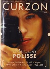 POLISSE MAIWENN CURZON FILM CINEMA MAGAZINE  MAY/JUNE 2012