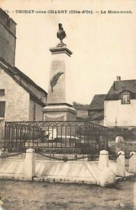 THOREY-sous-CHARNY-Le-Monument-Cote-d-039-Or