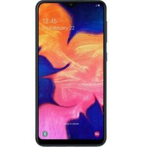 SAMSUNG GALAXY A10 (2019), BLACK, 32 GB DUAL SIM GARANZIA ITALIA 24 MESI