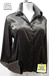 Outlet -50% Women's Shirt plus Sizes 34 Blouse Shirt Blouses 3400700049