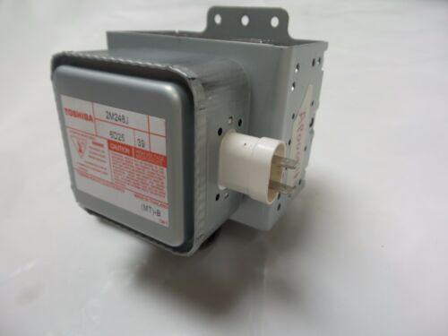 2M248J micro-ondes magnétron NN-SU676B Panasonic TOSHIBA