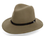 Rag-amp-Bone-Pale-Army-Floppy-Brim-Wool-Fedora-Women-039-s-Size-Small-2810 thumbnail 3
