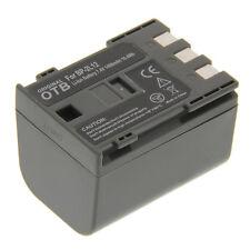 Batería para bp-2l12 canon mvx250i Optura 500 mv800 mvx30i