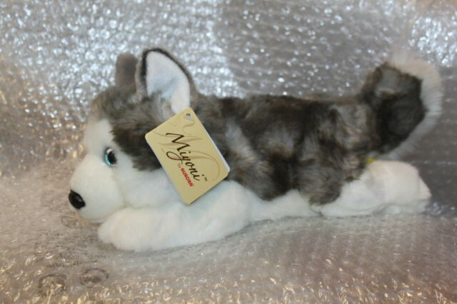 AURORA Miyoni Husky 11 Inch Plush Toy -  26263 - New & Genuine