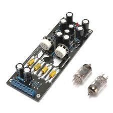 1074555 6J1 VALVE AUDIO HEADPHONE AMPLIFIER PRE-AMP TUBE PREAMPLIFIER KIT ASSEMB