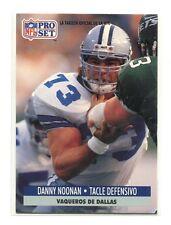 Danny Noonan Football Player