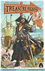 Treasure Island von Robert Louis Stevenson (2010, Taschenbuch)