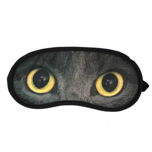 Masque de sommeil de masque de sommeil de voyage