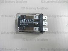 WPW10133279 Relay Maytag Whirlpool Dryer Genuine OEM AP4323621 PS11740800  NEW