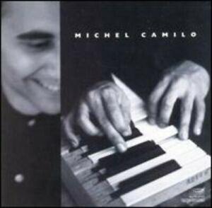 Michel-Camilo-Michel-Camilo-Jazz-1-Disc-CD