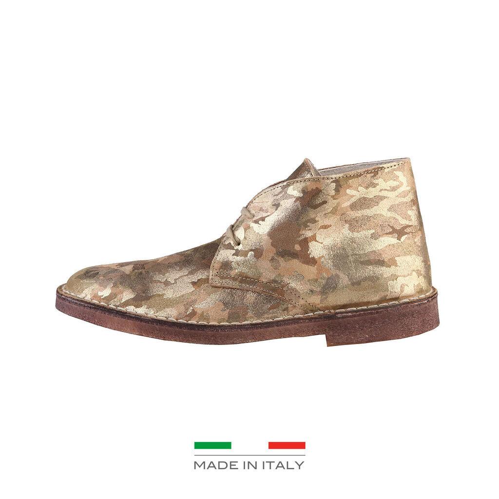 Woz GARRISON_Damens-MIMETICO Damenschuhe Stiefel Stiefel Stiefeletten, EU 37