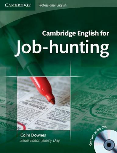 Cambridge English For Job-Hunting Student's Book With Audio Cds (2) (cambridg... 2