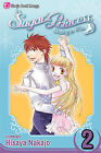 Sugar Princess, Volume 2: Skating to Win by Hisaya Nakajo (Paperback / softback, 2008)