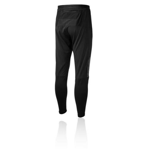 Ronhill Homme Tech Flex Running Pantalon Noir Sport Respirant Léger