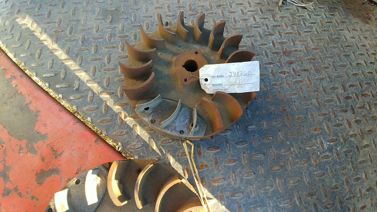 Briggs /& Stratton 7HP Easy spin 170402 Engine Flywheel fly 298260
