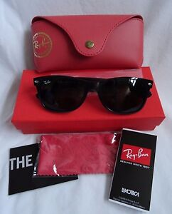 a2f26990ee New Ray Ban 2016 Disney Mickey Mouse Limited Edition Sunglasses ...