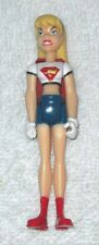 Justice League Unlimited - Supergirl (3 pack figure) - 100% (DC Universe)