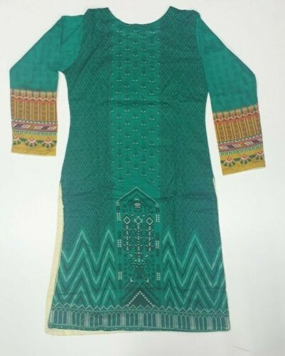 Maria B Stitched Lawn Replica Kameez Salwar Readymade Summer Suit S.M.L.XL D-09