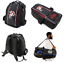 Karate Backpack Martial Arts Taekwondo Equipment Sparring Gear Transformer Bag