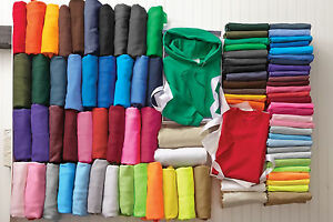 12 Port & Company PC54 Plain Color T-Shirts 2XL,3XL,4XL Lot ...
