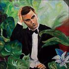 Delirium Portraits [Digipak] by Tobias Lilja (CD, Sep-2011, n5MD)