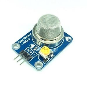 Freenove-Gas-Sensor-Board-for-Arduino-Raspberry-Pi-3-3V-5V